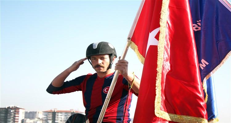 2019 yılı Atlı Cirit 1. Ligi Müsabakaları Başladı