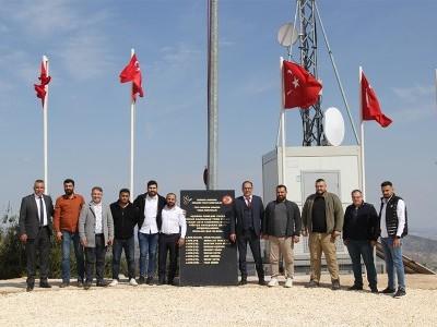 Suriye Afrin, Zeytindalı, Cinderesi ve Rajo bölgelerindeki kamplara ziyaretlerimizi gerçekleştirdik.