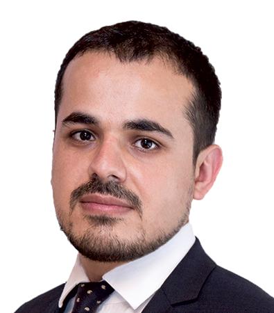 Mehmet Fatih KALENDER